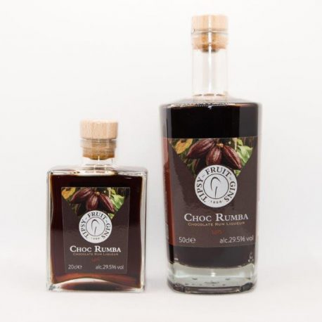 Choc Rumba_New 20cl – 50cl