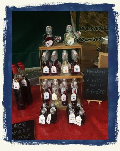 Malvern Autumn Fair 2019